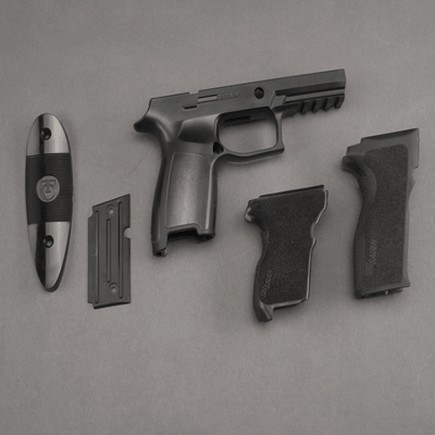 Firearm Components